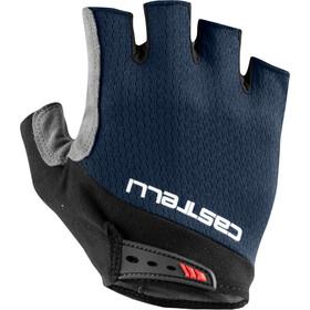 Castelli Entrata V Gloves, niebieski